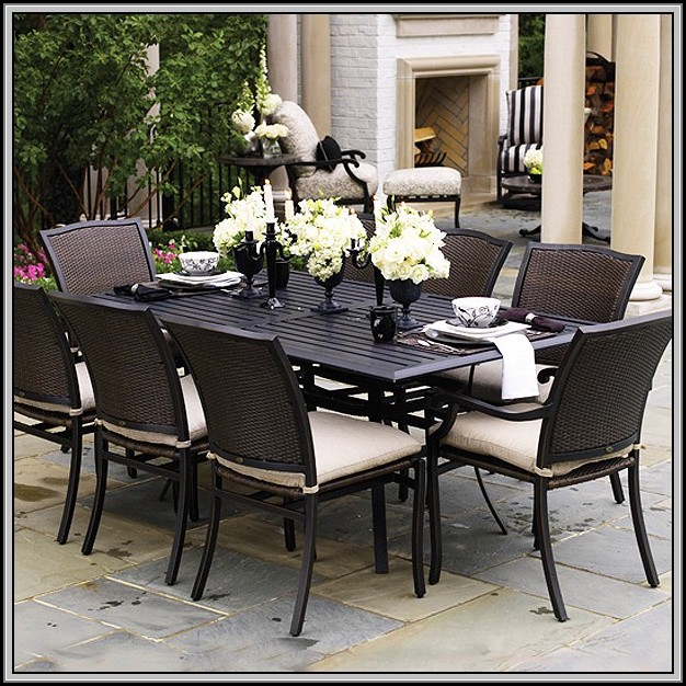 Target Patio Tables And Chairs