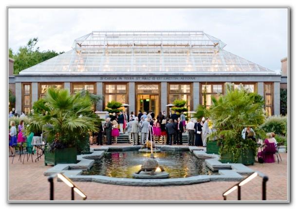 Tower Hill Botanic Garden Jobs