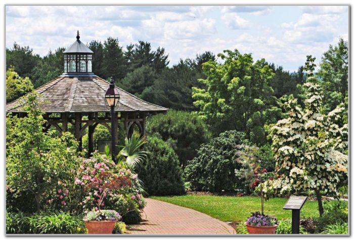 Tower Hill Botanic Gardens