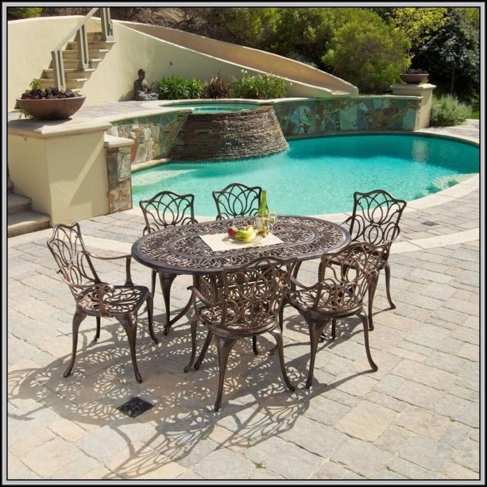 Used Patio Furniture Palm Desert