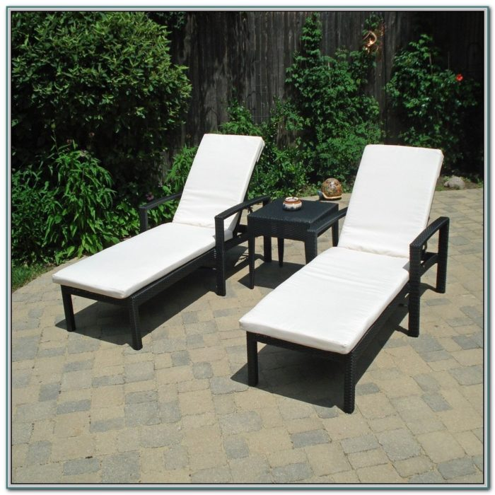 Walmart Poolside Lounge Chairs