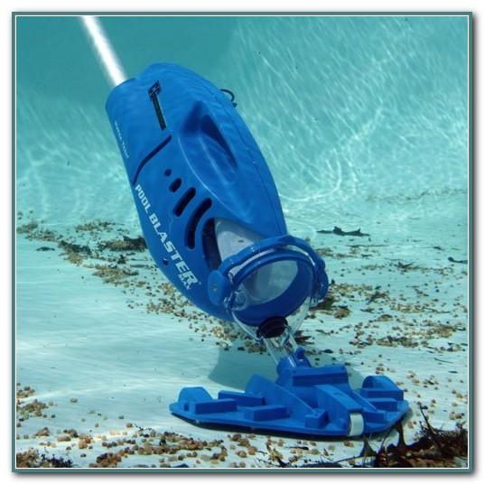 Water Tech Pool Blaster