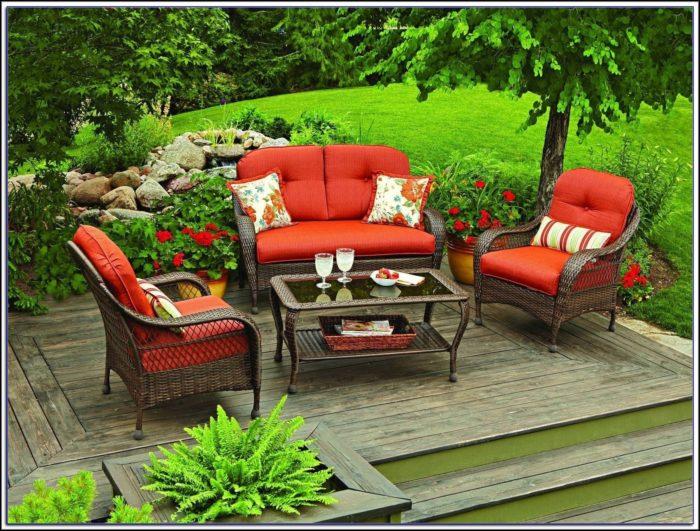 Wicker Patio Furniture Jacksonville Fl
