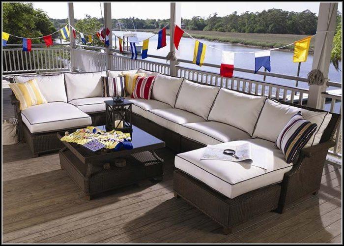 Wicker Patio Furniture Okc