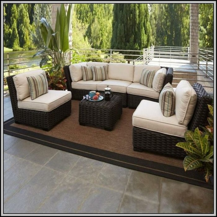 Wilson And Fisher Patio Furniture Key Largo