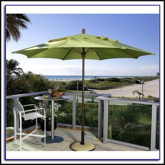 Wind Resistant Patio Umbrella Canada
