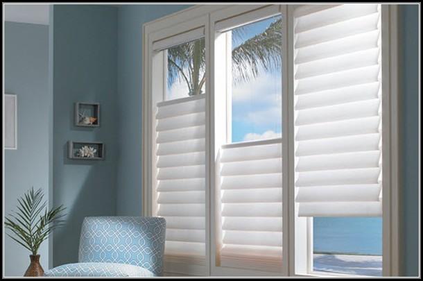 Window Blinds For Patio Doors