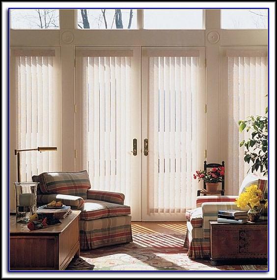 Window Coverings For Patio Doors Uk