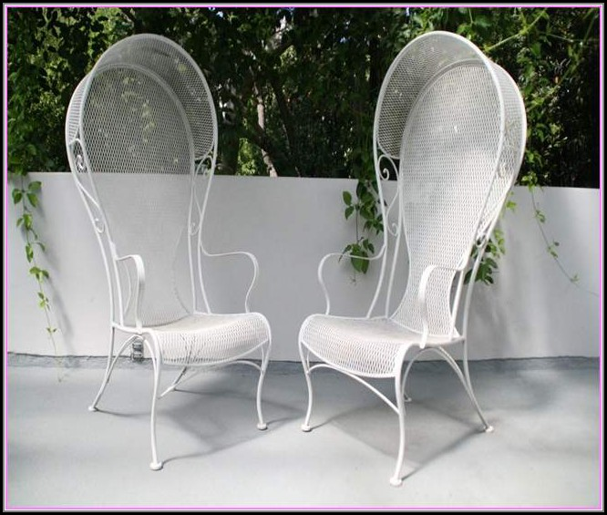 Wrought Iron Patio Furniture Phoenix