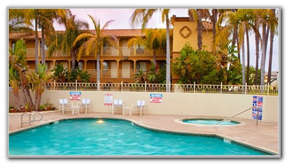 Wyndham Garden San Diego