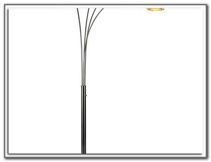 Floor Lamp Multiple Heads Flooring Home Decorating