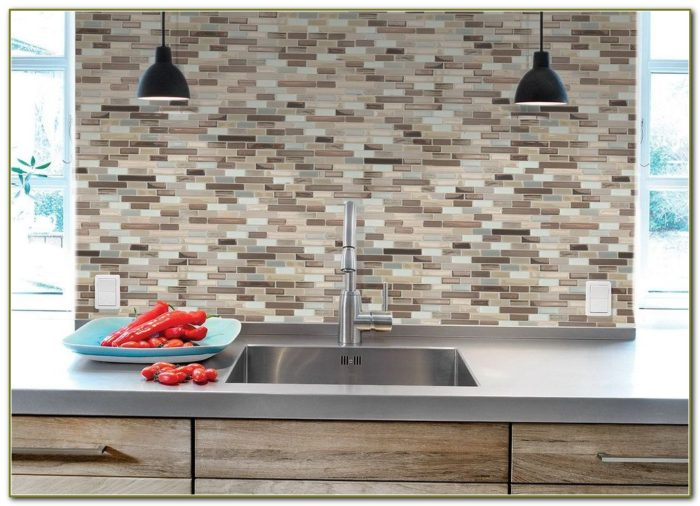 Backsplash Tiles Home Depot