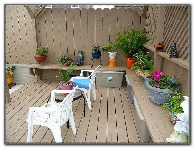 Behr Solid Deck Stain Colors