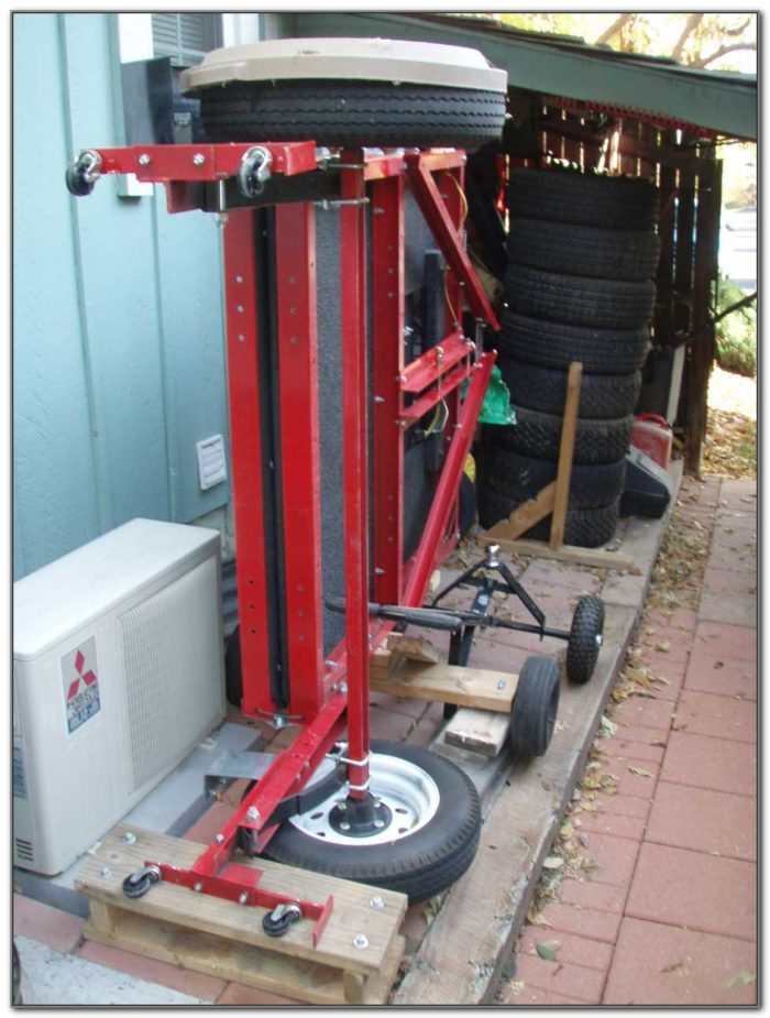 Best Material For Trailer Decking