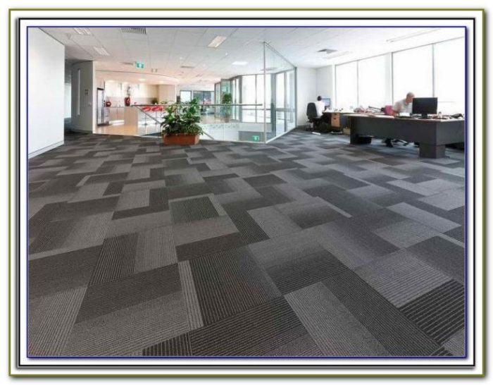 Carpet Tiles Home Depot