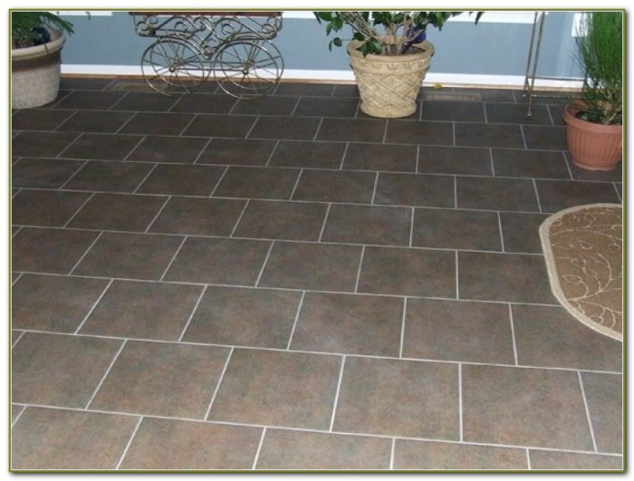 Ceramic Floor Tile Home Depot