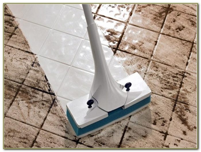 Ceramic Tile Floor Cleaner