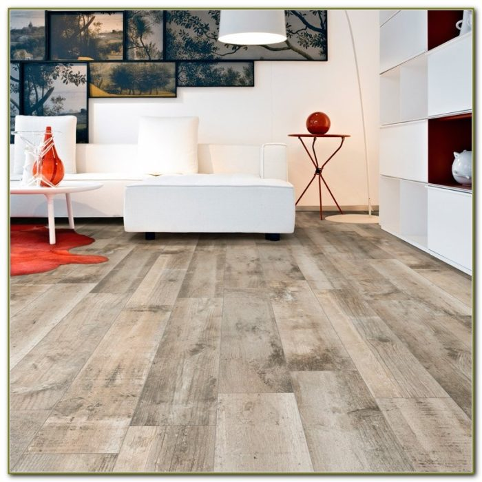 Ceramic Tile Looks Like Hardwood Planks
