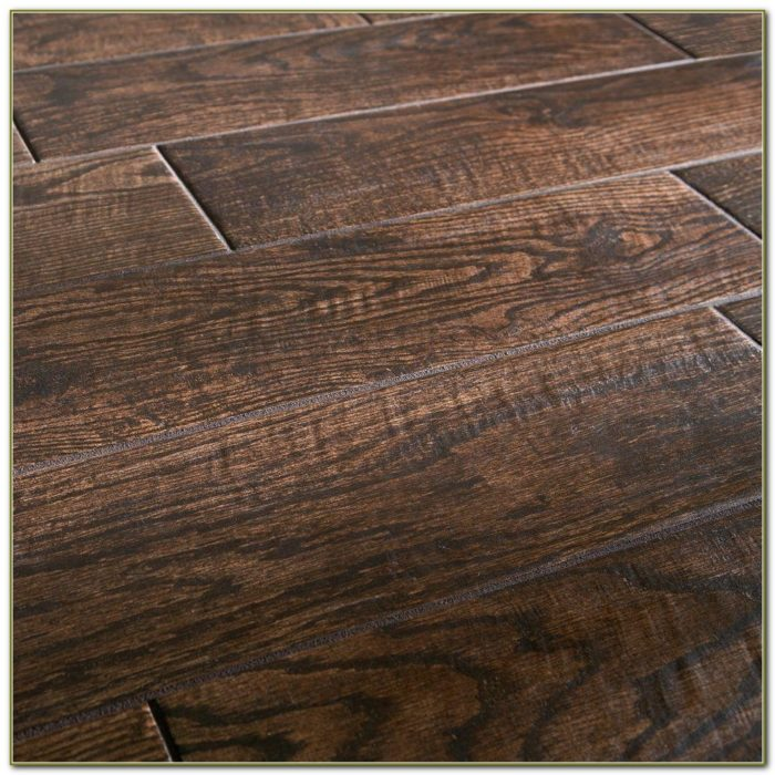 Wood Grain Ceramic Tile Menards Tiles Home Decorating