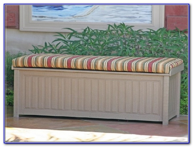 Comfortable Seating Deck Bench Plans