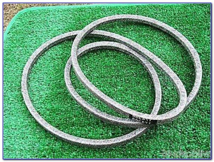 Craftsman 46 Mower Deck Belt