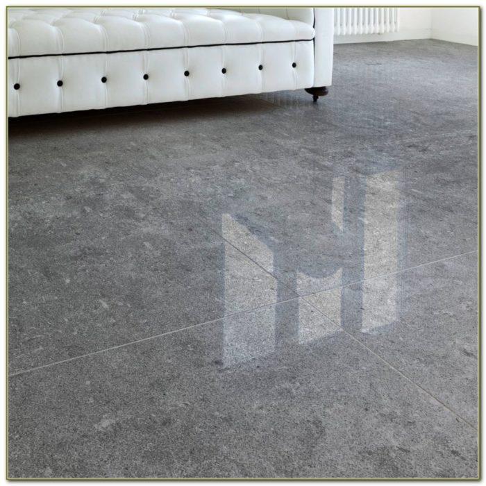 Dark Grey Porcelain Floor Tiles