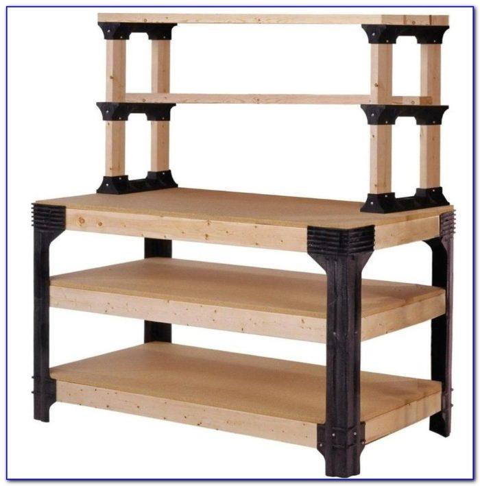 Deck Bench Brackets Home Depot