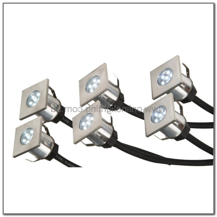 Deck Led Lighting Kits