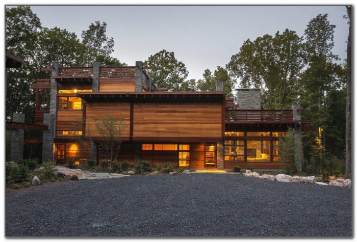 Designs For Decks On Houses