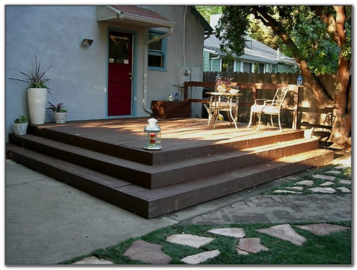 Diy Deck Privacy Screen Ideas