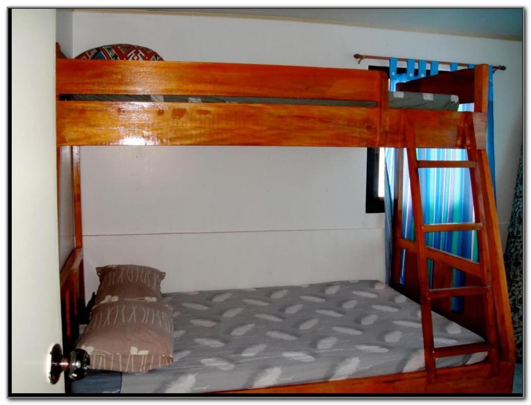 Double Deck Bedroom Designs