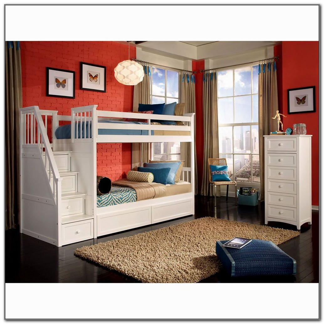 Double Decker Bed Designs In Kenya