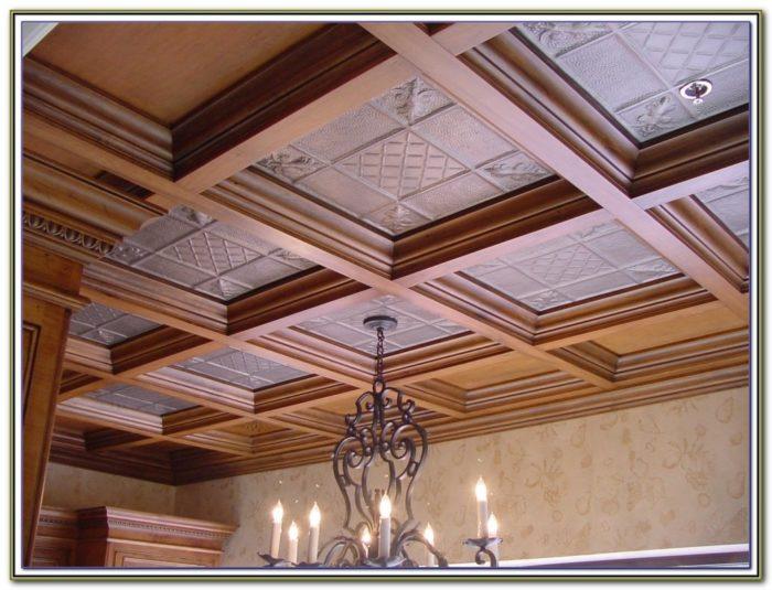 Drop Ceiling Tiles 2x4 Home Depot