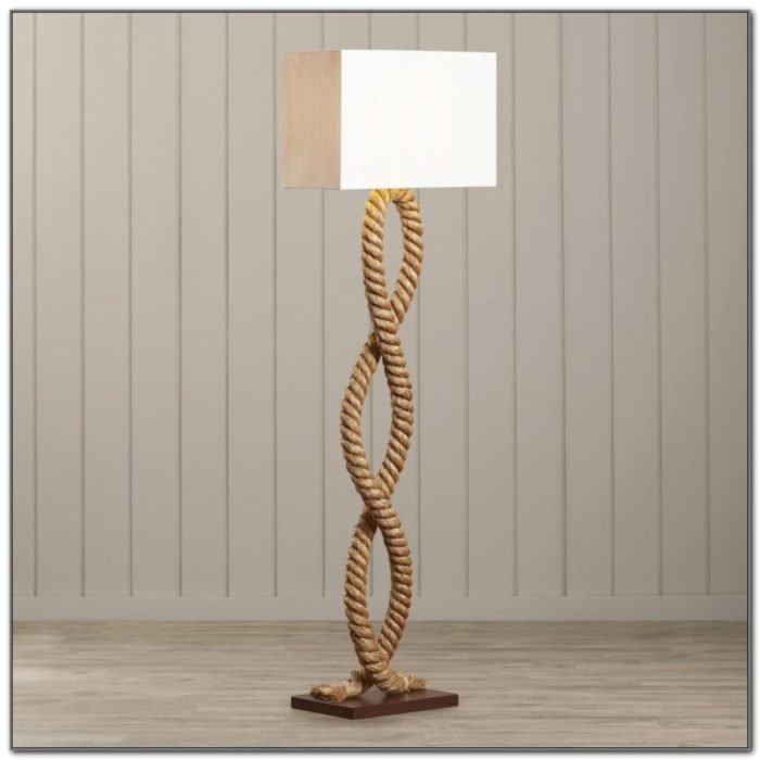 Floor Lamp With Shelves Ikea Lamps Home Decorating