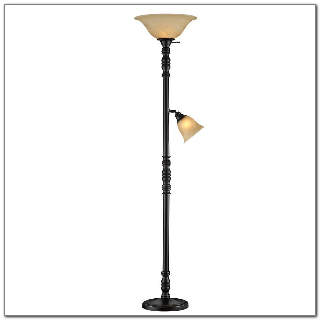 Floor Lamps At Home Depot