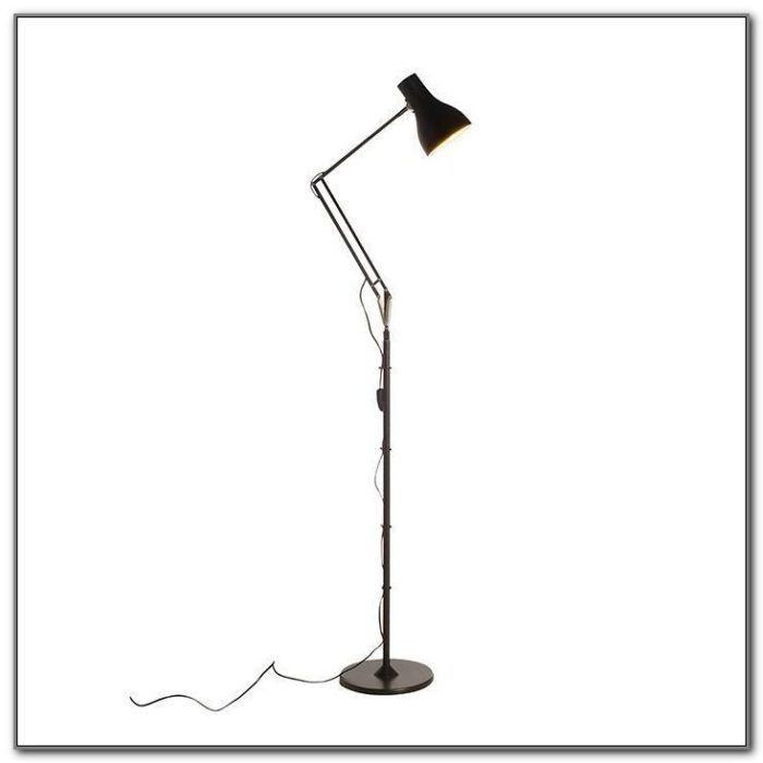Floor Lamps For Reading