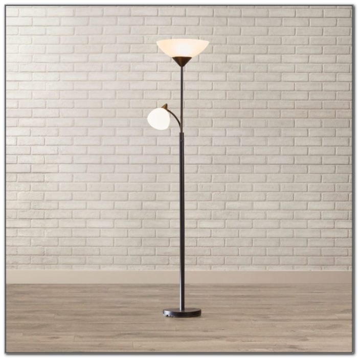 Floor Lamps For Reading Canada