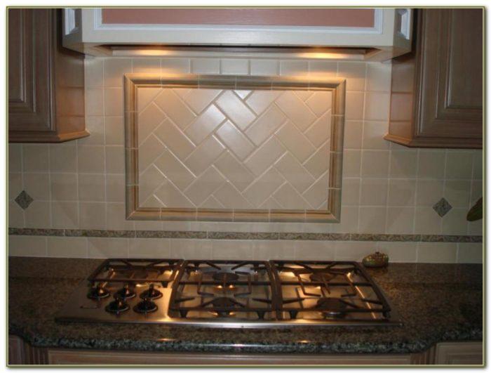 Glass Subway Tiles For Kitchen Backsplash