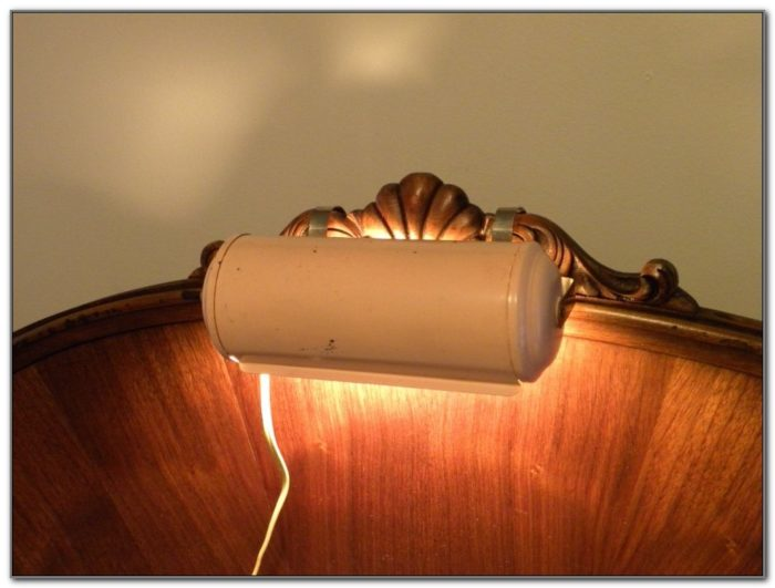 Headboard Lamps For Reading