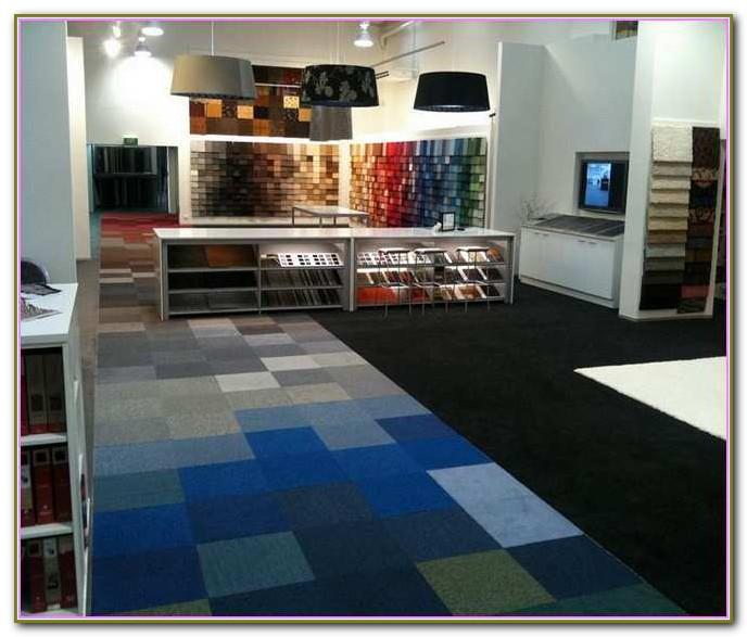 Home Depot Carpet Tiles