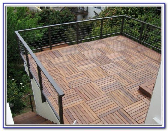 Home Depot Deck Tiles Canada