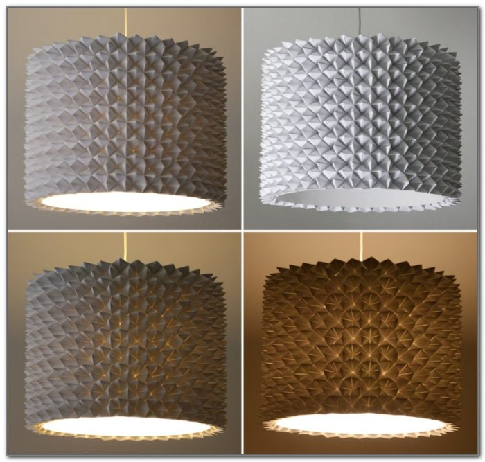 Home Depot Drum Lamp Shades