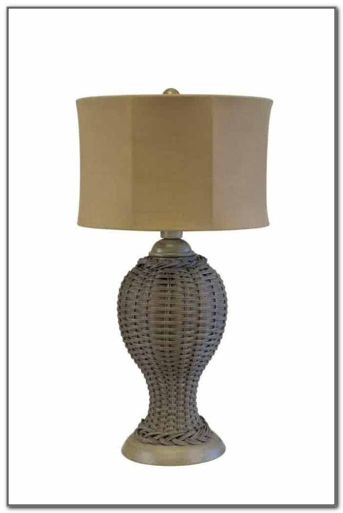 Home Depot Table Lamp Shades