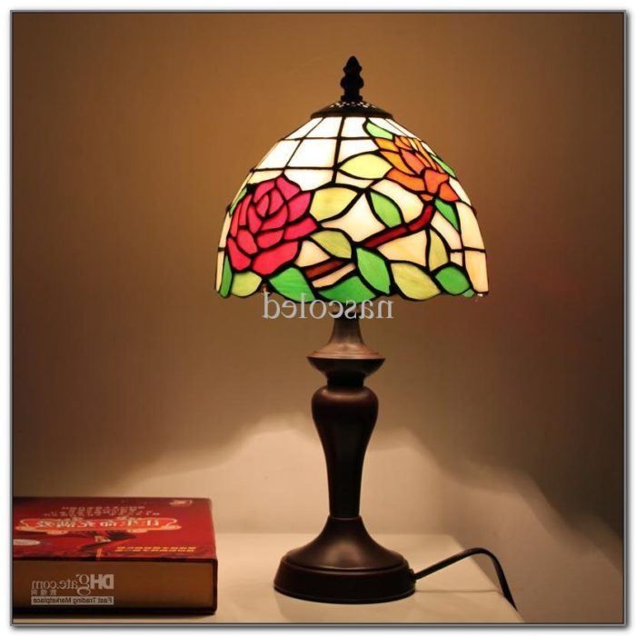 Home Depot Tiffany Lamp Shades