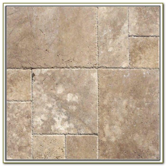 Home Depot Travertine Tile 4x4