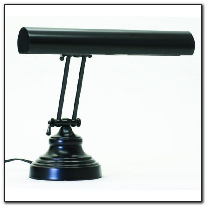 House Of Troy Advent Piano Lamp