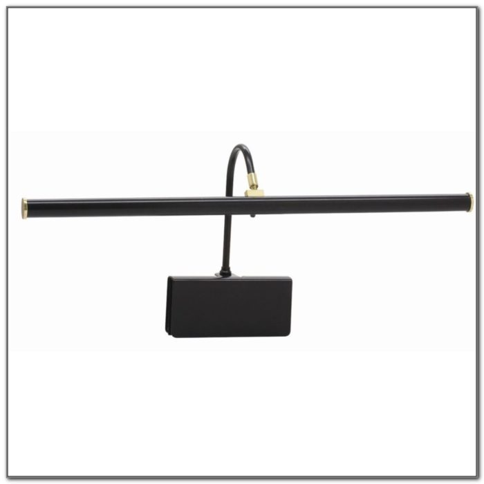 House Of Troy Piano Floor Lamp