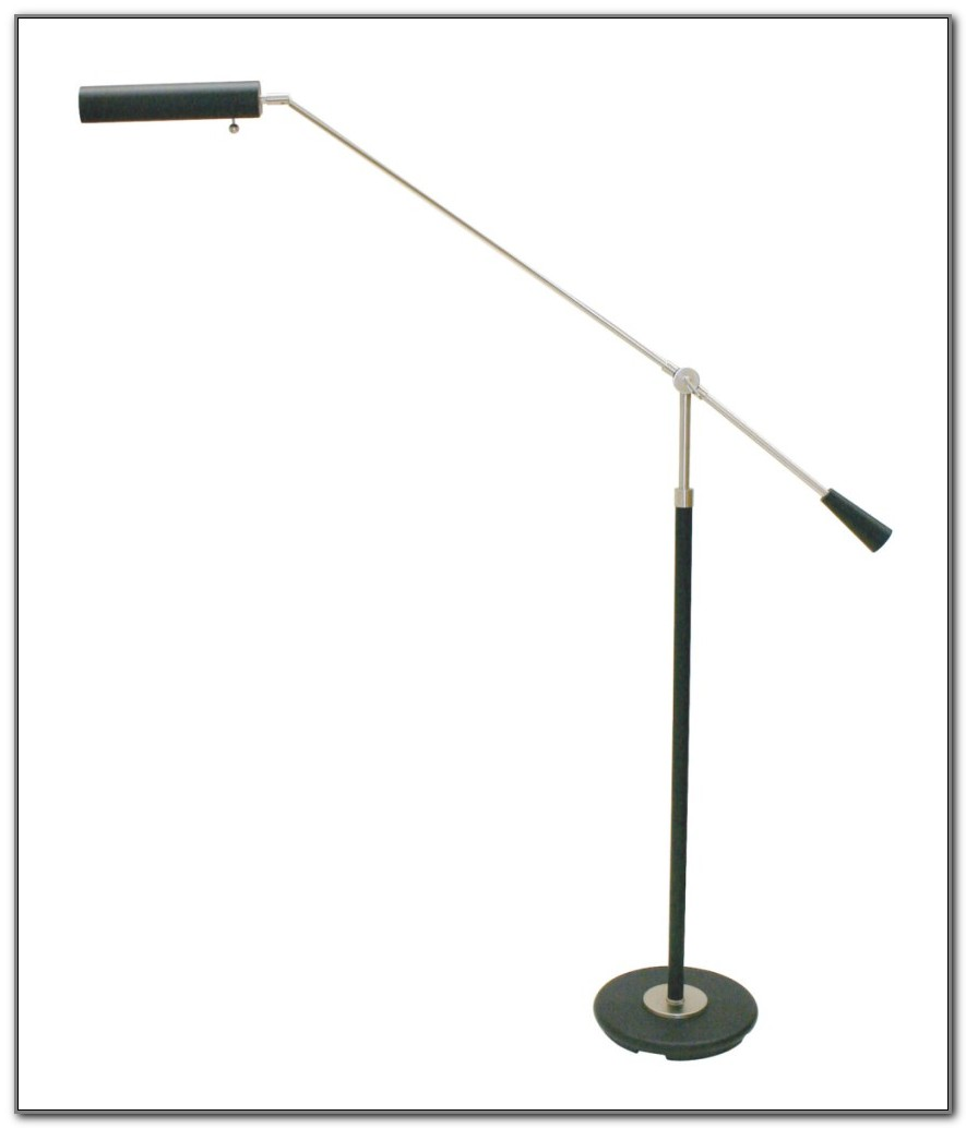 House Of Troy Piano Lamps