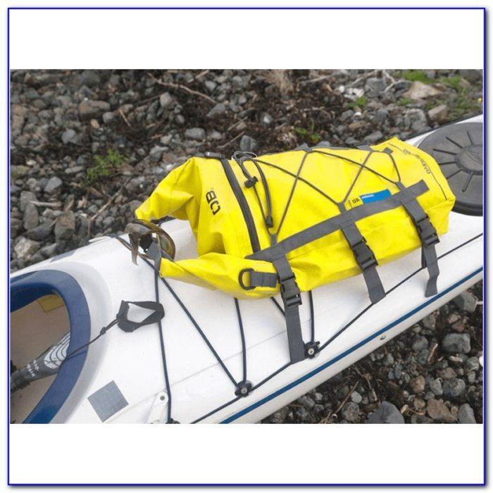 Kayak Deck Bag Uk