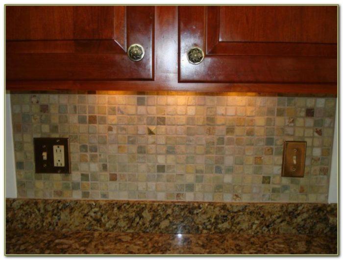 Kitchen Backsplash Tiles Home Depot